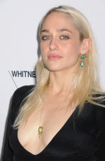 JEMIMA KIRKE at Whitney Museum Gala and Studio Party in New York 05/22/2018