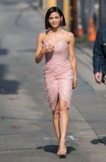 JENNA DEWAN at Jimmy Kimmel Live in Los Angeles 05/23/2018