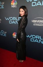 JENNA DEWAN at World of Dance FYC Event in Los Angeles 05/01/2018