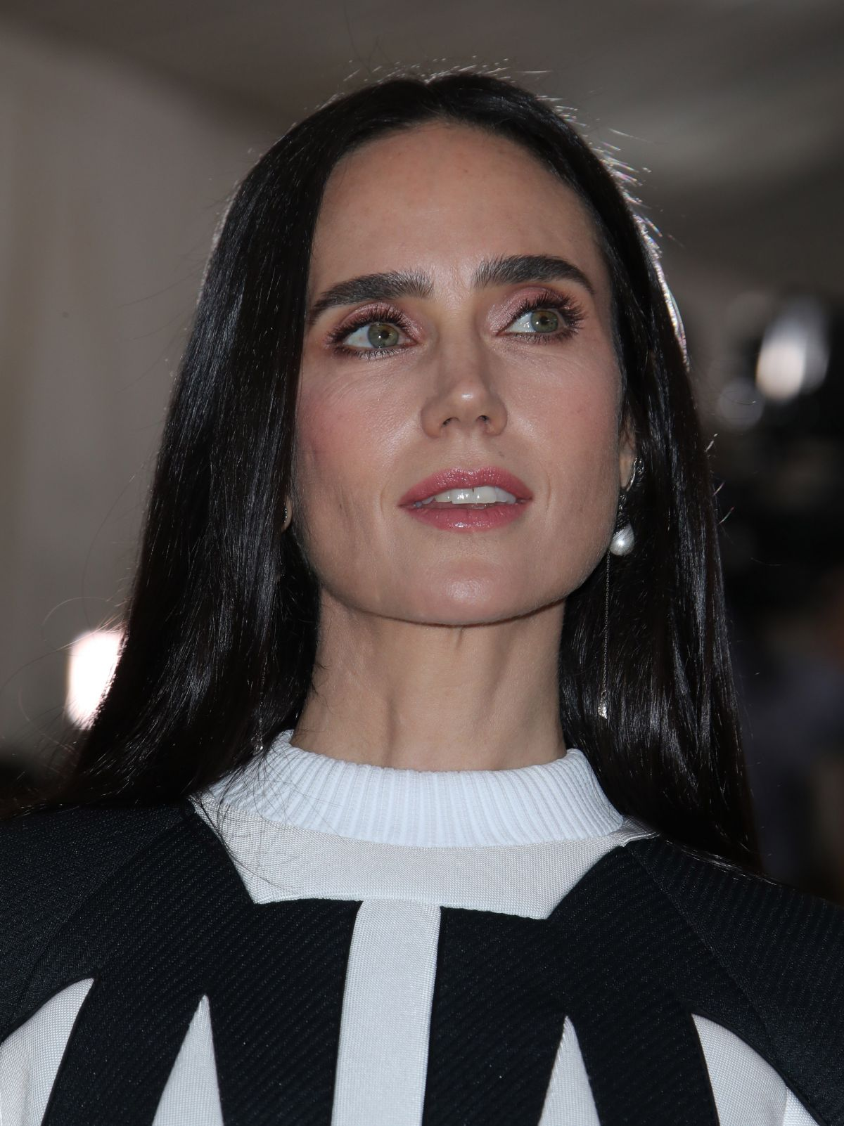 JENNIFER CONNELLY at M...
