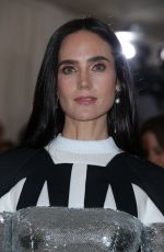 JENNIFER CONNELLY at MET Gala 2018 in New York 05/07/2018