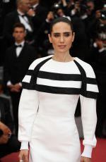 JENNIFER CONNELLY at Solo: A Star Wars Story Premiere at Cannes Film Festival 05/15/2018