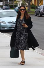 JENNIFER GARNER Out in Pacific Palisades 05/13/2018