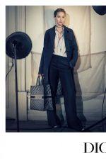 JENNIFER LAWRENCE for Dior Pre-fall 2018 Campaign
