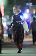 JENNIFER LAWRENCE Out and About in New York 05/27/2018