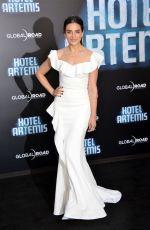 JENNY SLATE at Hotel Artemis Premiere in Los Angeles 05/19/2018