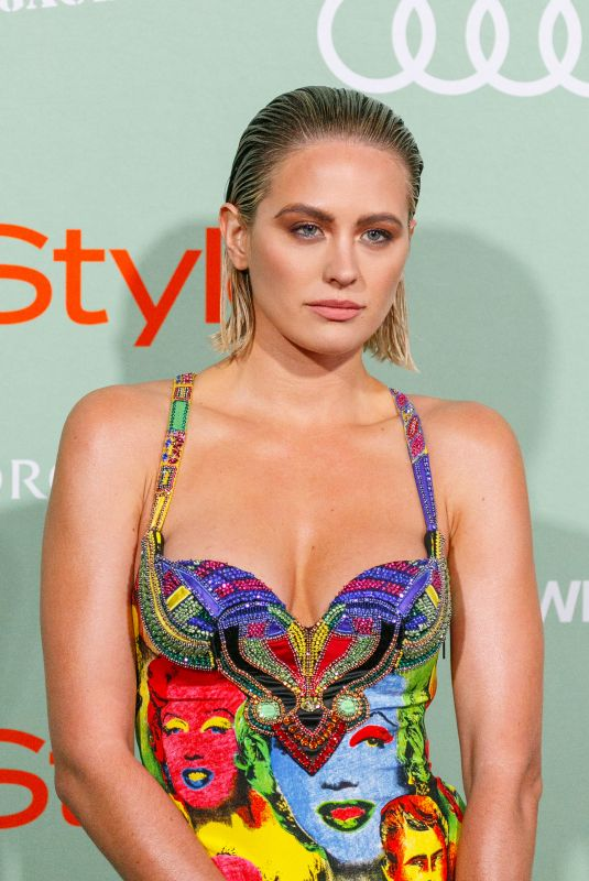 JESINTA FRANKLIN at Women of Style Awards in Sydney 05/09/2018
