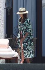 JESSICA ALBA on Vacation in Cabo San Lucas 05/02/2018