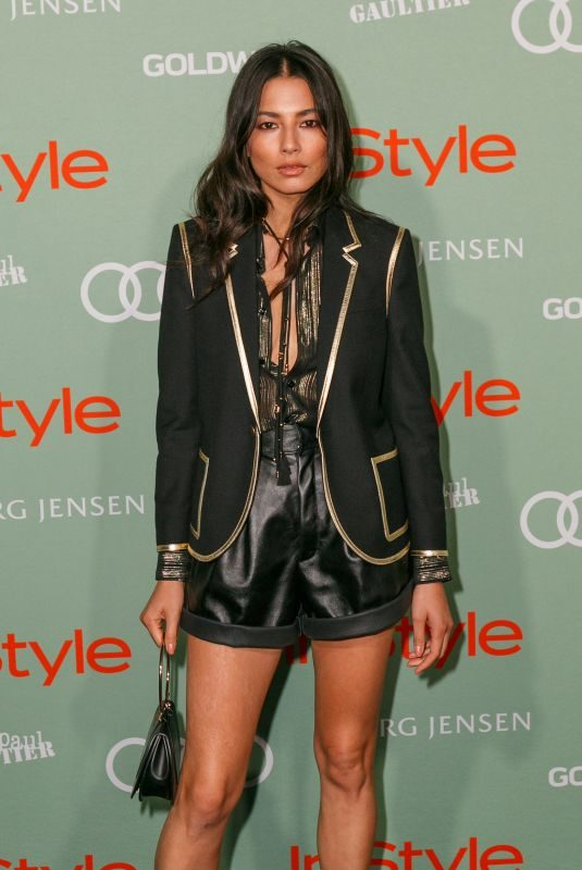 JESSICA GOMES at Women of Style Awards in Sydney 05/09/2018