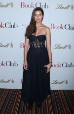 JESSICA MARKOWSKI at Book Club Screening in New York 05/15/2018