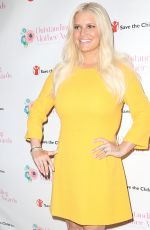 JESSICA SIMPSON at Outstanding Mother Awards in New York 05/11/2018
