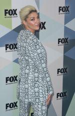 JESSICA SZOHR at Fox Network Upfront in New York 05/14/2018