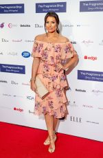 JESSICA WRIGHT at Fragrance Foundation Awards in London 05/17/2018