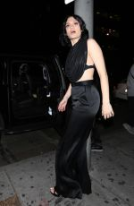 JESSIE J Leaves Peppermint Club in West Hollywood 05/25/2018