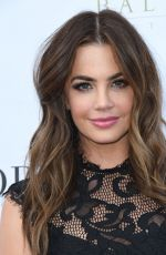 JILLIAN MURRAY at George Lopez Golf Classic Pre-party in Brentwood 05/06/2018