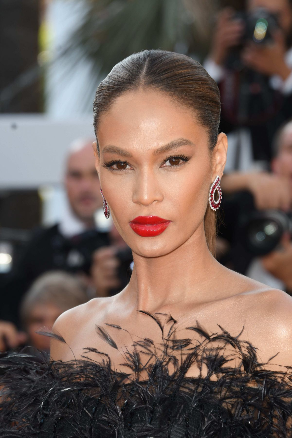 images Joan Smalls