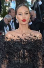 JOAN SMALLS at Girls of the Sun Premiere at Cannes Film Festival 05/12/2018