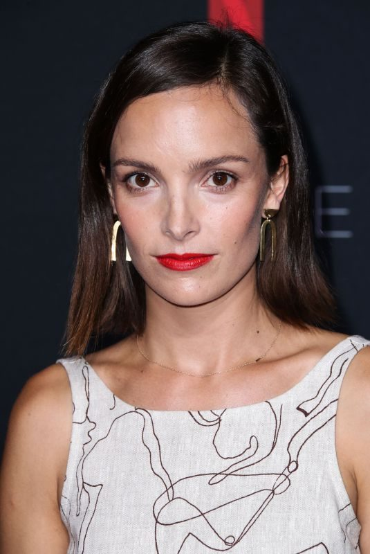 JODI BALFOUR at Netflix FYSee Kick-off Event in Los Angeles 05/06/2018