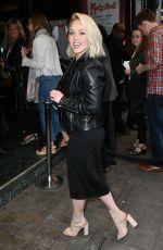 JORGIE PORTER Arrives at Kinky Boots Gala Performance in London 05/29/2018