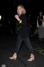 JORGIE PORTER at Quiz x Towie Launch Party in London 05/10/2018