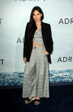 JULIA ERINGER at Adrift Premiere in Los Angeles 05/23/2018