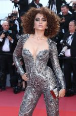 KANGANA RANAUT at Ash is Purest White Premiere at Cannes Film Festival 05/11/2018