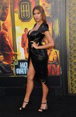 KARA DEL TORO at Hotel Artemis Premiere in Los Angeles 05/19/2018
