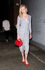 KARLIE KLOSS at Haharry Josh Pre-met Gala Party in New York 05/06/2018