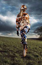 KARLIE KLOSS in Vogue Magazine, Spain June 2018 Issue