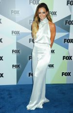 KATE ABDO at Fox Network Upfront in New York 05/14/2018
