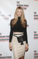 KATE BOCK at Gordon Parks Foundation Annual Awards Dinner in New York 05/22/2018