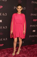 KATE MARA at Pose Show Premiere in New York 05/17/2018