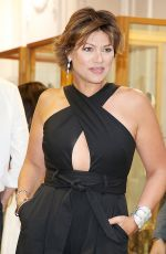 KATE SILVERTON at Hello! Magazine x Dover Street Market 30th Anniversary Party in London 05/09/2018