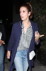 KATE WALSH at Craig