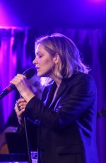 KATHARINE MCPHEE at Waitress Cast Perform at Green Room 42 in New York 05/13/2018