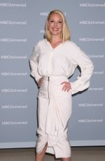 KATHERINE HEIGL at NBCUniversal Upfront Presentation in New York 05/14/2018