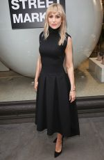 KATHERINE KELLY at Hello! Magazine x Dover Street Market 30th Anniversary Party in London 05/09/2018
