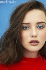 KATHERINE LANGFORD for Marie Claire Magazine, May 2018