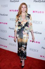 KATHERINE MCNAMARA at Nylon Young Hollywood Party in Hollywood 05/22/2018