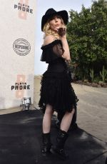 KATHERYN WINNICK at Playa Padre Opening in Marbella 05/13/2018