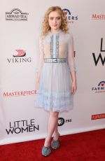KATHRYN NEWTON at Little Women FYC Event in Los Angeles 05/05/2018
