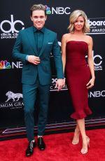 KATIE PETERSON at Billboard Music Awards in Las Vegas 05/20/2018