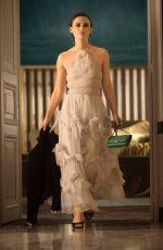 KEIRA KNIGHTLEY for Chanel Coco Mademoiselle Eau De Parfum Intense 2018 Campaign