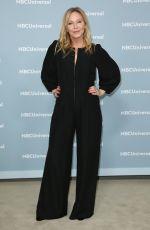 KELLI GIDDISH at NBCUniversal Upfront Presentation in New York 05/14/2018