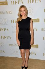 KELLY PRESTON at Hfpa Party at Cannes Film Festival 05/13/2018