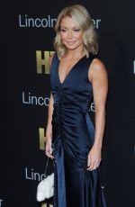 KELLY RIPA at Richard Plepler and HBO Honored at Lincoln Center