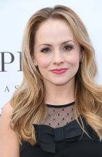 KELLY STABLES at George Lopez Golf Classic Pre-party in Brentwood 05/06/2018