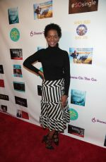 KELSEY SCOTT at US Independents Screenings in Van Nuys 05/25/2018