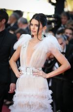 KENDALL JENNER at Girls of the Sun Premiere at Cannes Film Festival 05/12/2018