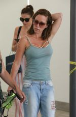 KENDRA WILKINSON at Cosmetic Rejuvenation Medical Center in West Hollywood 05/09/2018